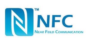 Logo Technologie NFC