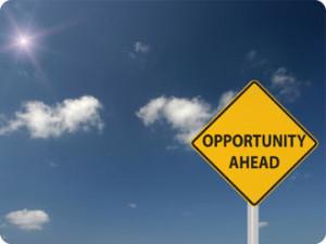 OpportunitiesAhead