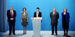 equipe Valls