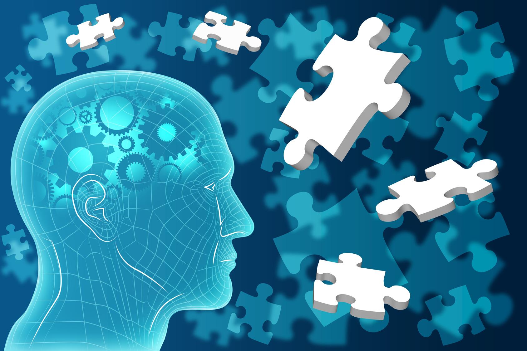 Bewusstsein Psychologie